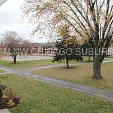 Rental info for 1103 Holiday Lane #16 Des Plaines IL 60016 USA in the Des Plaines area