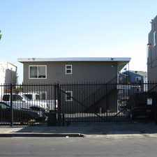 Rental info for Freshly Painted with Hardwood Floors 1Bd/1Ba for Rent - Contact Crane Management for More Details and Open House Schedules to View Unit!!! in the Oakland area