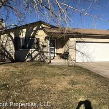 Rental info for 8324 Peakview Drive