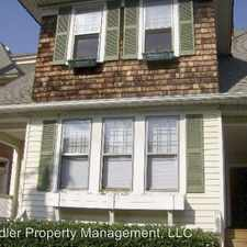 Rental info for 816 Westover Ave #B in the Norfolk area