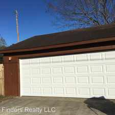 Rental info for 1341 Millerville Rd. in the Baton Rouge area