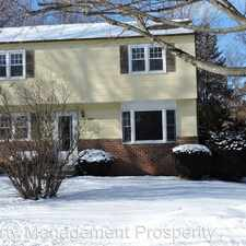Rental info for 950 Mearns Rd