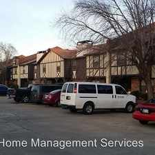 Rental info for 2604 N Ann Arbor Ave #224 in the Oklahoma City area