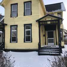 Rental info for 1525 Clark in the Tremont area