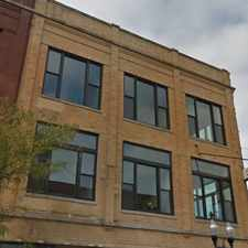 Rental info for 1348 North Milwaukee Avenue in the Chicago area