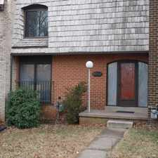 Rental info for 4944 Herkimer Street in the Annandale area
