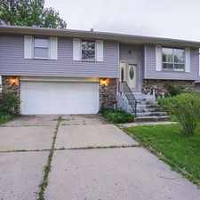 Rental info for Hayward Ave, 60107 720 in the Hanover Park area
