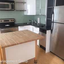 Rental info for 1006 N 5th St - Unit 1 in the Philadelphia area