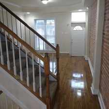 Rental info for $1300 3 bedroom Apartment in Baltimore City Baltimore Northeast in the South Clifton Park area