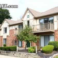 Rental info for Two Bedroom In Northville