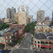 Rental info for $1185 0 bedroom Apartment in Downtown Near North