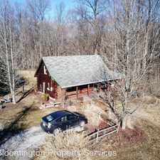 Rental info for 5547 E Earl Young Rd