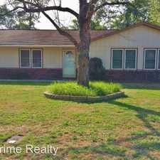 Rental info for 5438 Brookview Drive