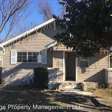 Rental info for 4621 S 27th W Ave