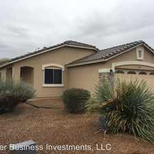 Rental info for 9752 E Knowles Ave in the Augusta Ranch area