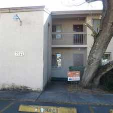 Rental info for 7537 Pitch Pine Circle #15 in the Tampa area