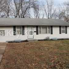 Rental info for 10119 Hillcrest Rd in the Kansas City area