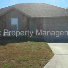 Rental info for Great home close to MSSU campus in Joplin! 3 bed, 2 bath and 2 car garage in the Joplin area
