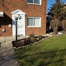 Rental info for Two Bedroom In Cuyahoga County in the Brook Park area