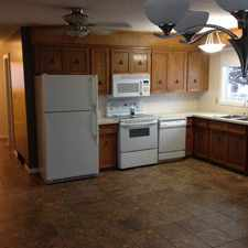 Rental info for Adult Only - 3 bdrm suitable for professional or retired couple - mature students **First month $600 in the Sifton Park area