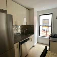 Rental info for 220 West 149th Street #53 in the New York area