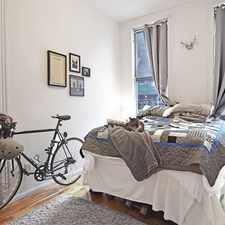 Rental info for 211 Green Street #1L in the New York area