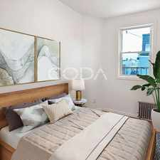Rental info for 162 Wilson Avenue #3F in the New York area