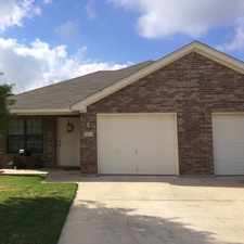Rental info for 207 Andy Lane