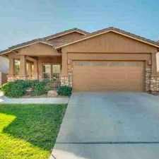 Rental info for 4279 E Park Avenue Gilbert Three BR, Welcome Home!