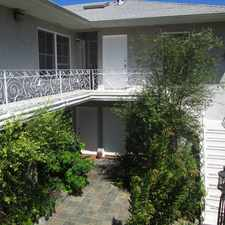 Rental info for 1343 Maltman Ave #4 in the Los Angeles area