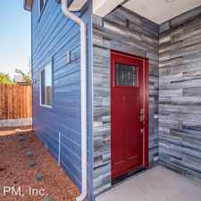 Rental info for 2814 Malabar St in the Los Angeles area