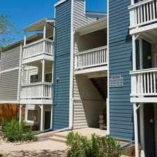 Rental info for Villas at Holly in the 80122 area