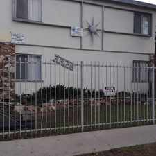 Rental info for 3326 Durango Avenue in the Los Angeles area