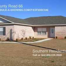 Rental info for 27542 County Road 66