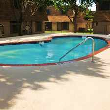 Rental info for Matlock Rd in the Fort Worth area