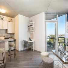 Rental info for 5th Ave S in the Nashville-Davidson area