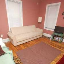 Rental info for Alleghany St in the Highland Park area