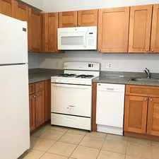 Rental info for W 235th St & Netherland Ave