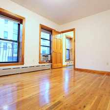 Rental info for W 39th St & 9th Ave in the New York area