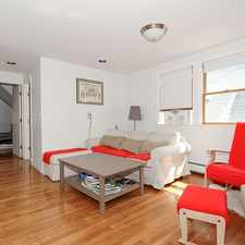 Rental info for Lamont Ave & Magnolia Ave in the Boston area