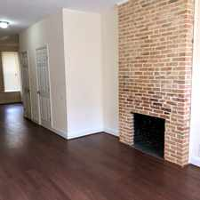 Rental info for 1223 North Bond Street in the Baltimore area