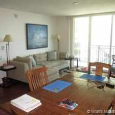 Rental info for 600 West Las Olas Boulevard #14055 in the Fort Lauderdale area