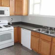 Rental info for 1257 South Spaulding Avenue in the Chicago area