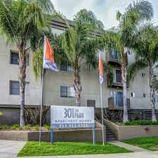 Rental info for 301 N. Alvarado St., #105 in the Los Angeles area