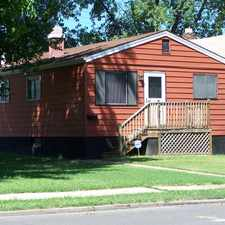 Rental info for 6729 Vernon Avenue in the St. Louis area