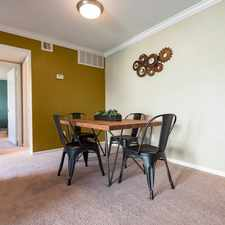 Rental info for 2401 Old South Drive in the Houston area
