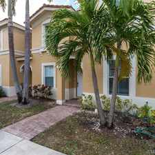 Rental info for 3126 SW 128th Ave in the Miramar area