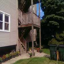 Rental info for 2327 West Winnemac Avenue #one in the Chicago area