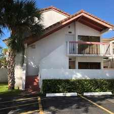Rental info for 7430 SW 153rd Pl #208-1 in the Kendale Lakes West area