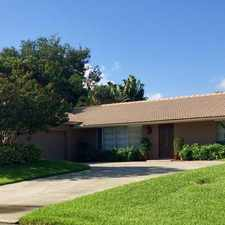 Rental info for 4424 Althea Way